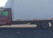 Aprovecha ya! ford f-350 caja seca 18 pies gas/gasolina -2009
