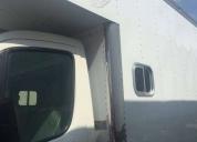 Excelente Camión Rabon international Diesel