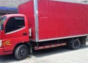 Excelente camion foton -2008