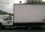 Excelente camion 3 1/2 tonelada -2001