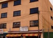 Excelente edificio en venta en toluca