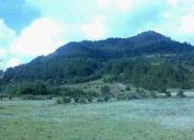 Excelente terreno campestre para cabañas