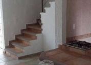 Oportunidad! bonita casa en conjunto habitacional cuernavaca