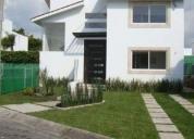 Oportunidad! preciosa casa nueva amplia jardin ,alberca