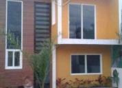 Oportunidad! casa nueva en oaxtepec