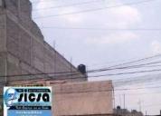 Excelente bodega en av. central ecatepec