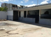 Excelente nave industrial 1000 m2 prol madero