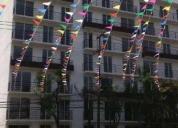 Excelente departamentos nuevos residenciales 2 recamaras