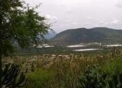 Ranchos 400m2