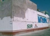 Aprovecha ya! edificio en avenida principal generando rentas