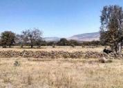 Rancho excelente ubicacion
