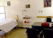 Sanatorio en venta