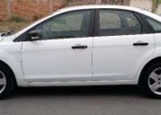 Vendo focus automÁtico 4 cilindros -2009