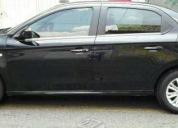Peugeot 301 standar allure listo para uber papeles al dia