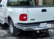 Venta de ford f150 clima piel -1998
