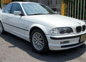 Aprovecha ya! bmw 325i factura original impecable -2001