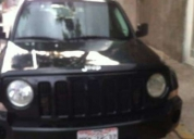 Excelente jeep patriot 2008