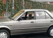 Oportunidad! bonito tsuru ll excelentes condiciones -1990