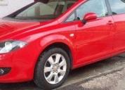Vendo seat  leon 2008