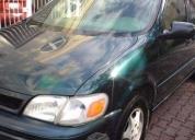 Excelente oldsmobile silhouette   -1997
