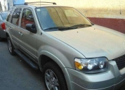 Excelente ford escape v6 limited -05