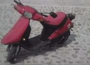 Honda elite 50 piston nuevo