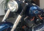 Harley davidson custom .aprovecha ya!