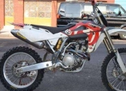 Oportunidad! motocross husqvarna tc 250 -06