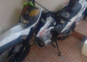 Venta de motocicleta veloci 250cc   -2015