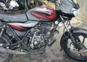 Excelente moto de trabajo -2012