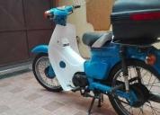 Honda c90             -95