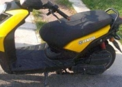Moto mb 150cc,contactarse.