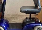 Silla de ruedas electrica cosco