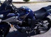 Yamaha  fazer -14 en excelente estado