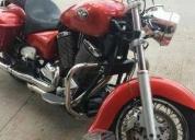 Motocicleta victory 1500 -03