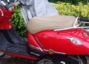 Venta de italika vitalia 125 cc -2014