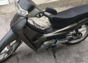 Excelente italika v/c motoneta 110 -13