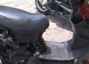 Excelente moto Italika 150