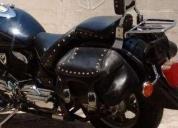 Yamaha v star 1100cc chulada -aprovecha ya!