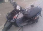 Vendo moto yamaha  -2010
