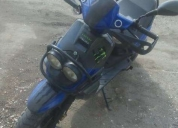 Motoneta ws 150 -2012 buen estado!