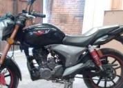 Motocicleta keeway -contactarse.