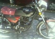 Moto italika ft 125 sport -contactarse.