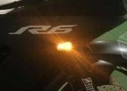 Excelente r6 full mate carbon -07