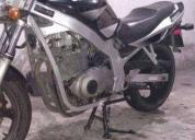 Aprovecha ya! suzuki gs 500  -2003