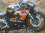 Venta de suzuki gsx 600 cc -2004