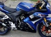 Moto 250 r1 2015