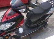Excelente motoneta italika ds 150 -2014