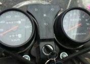 Excelente moto truck con caja -2014