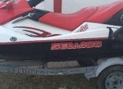 Aprovecha ya! moto de agua (jet ski)  en venta